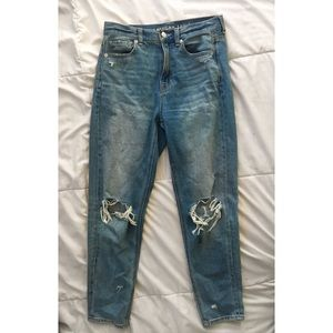 denim jeans american eagle